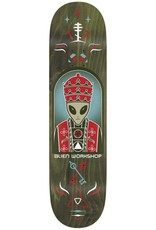 Alien Workshop Alien Workshop Priest Deck - 8.5 x 32.25
