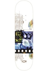 Alien Workshop Alien Workshop Clockout Deck - 8.25 x 32.25