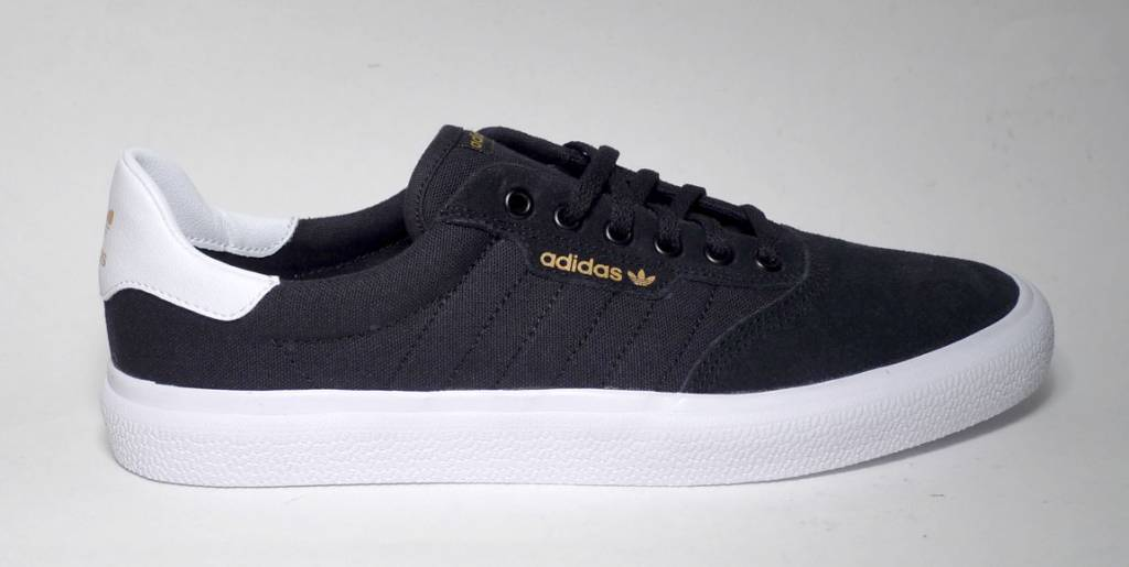 Adidas Adidas 3MC - Black/White