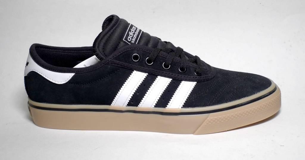 Adidas Adidas Adi-Eas Premiere - Black/White/Gum