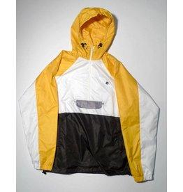 Magenta Magenta Belleville Jacket - Yellow