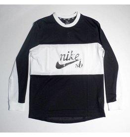 Nike SB Nike sb Dry Top XLM Mesh Top -  Black