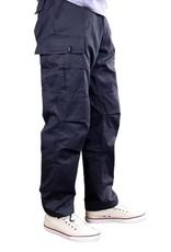 Theories Brand Theories Brand Swat Cargo Pant - Navy