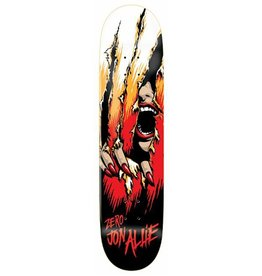 Zero Zero Allie Slasher Deck - 8.25 x 31.9