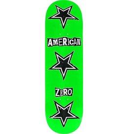 Zero Zero Team American Ransom Deck - 8.12 x 31.7