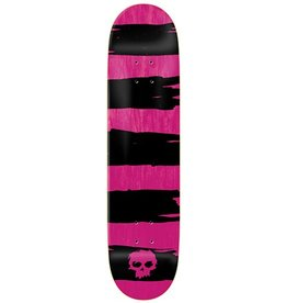 Zero Zero Team Punk Stripes PP Deck - 8.0 x 31.6