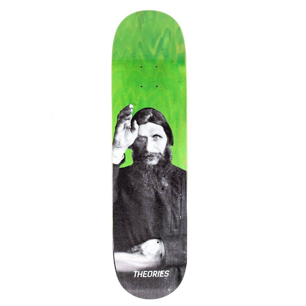 Theories Brand Theories Rasputin Deck - 8.38