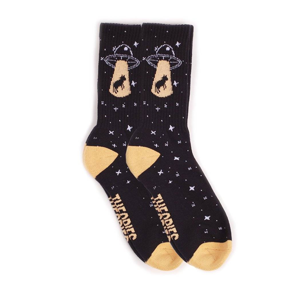 Theories Brand Theories Abduction Sock - Navy