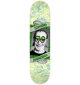 Krooked Krooked Anderson P-Krisis 3 Deck - 8.25 x 32.2 (FULL)