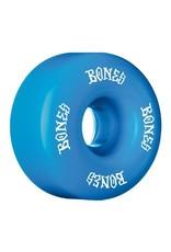 Bones Wheels Bones STF v1 52mm Blue 103a Wheels (set of 4)