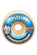 Spitfire Spitfire Formula Four Classic  58mm 99d wheels (set of 4)