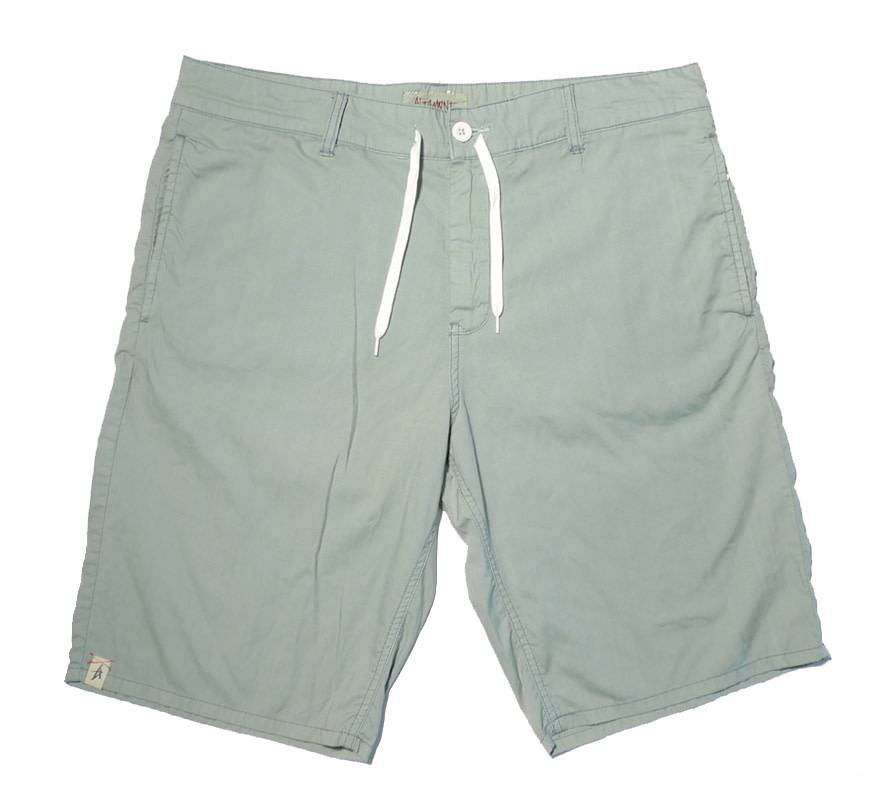 Altamont Altamont Sandford shorts - Dusty Blue (size 36)
