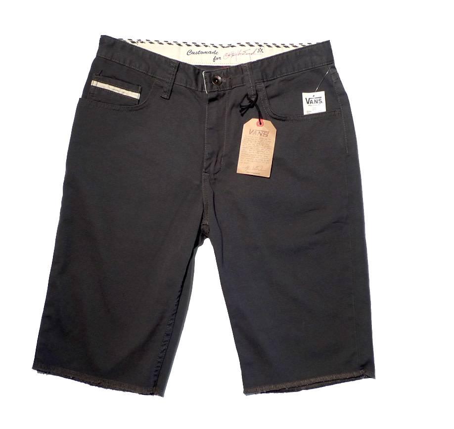 Vans Vans AV Covina Shorts - Charcoal (size 30)