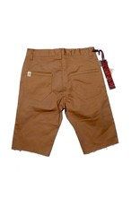 Altamont Altamont A. Reynolds sig. Twill Shorts - Brown  (size 28)