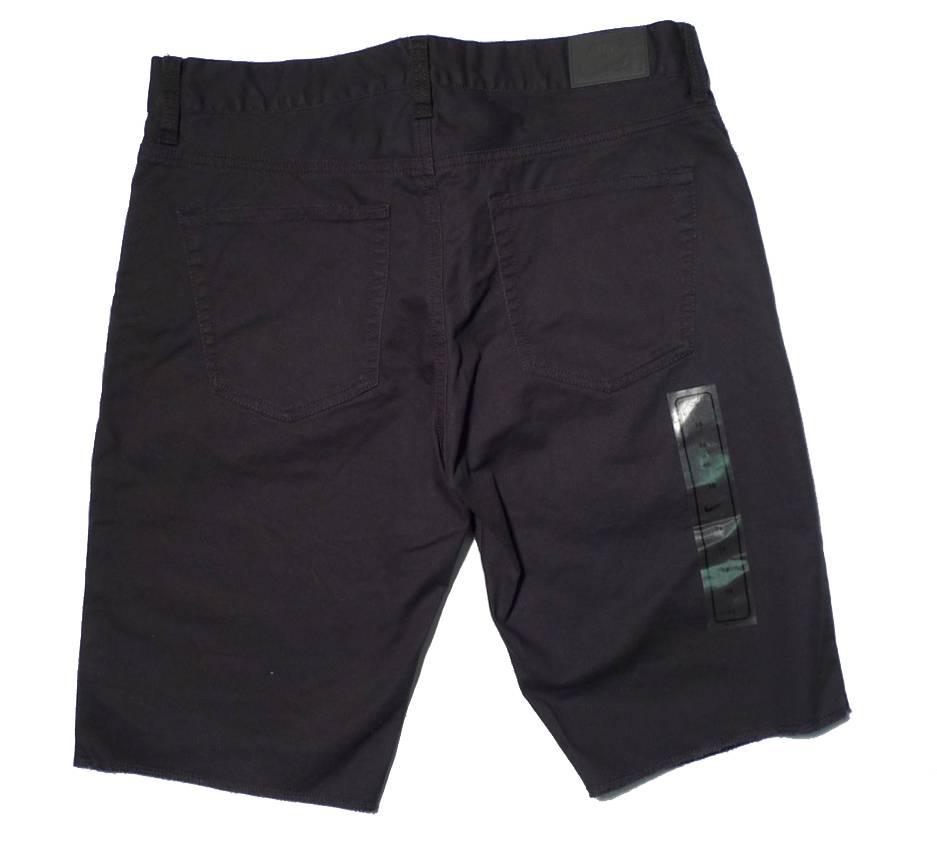 Nike SB Nike sb Fremont Stretch Shorts - Black (size 30)