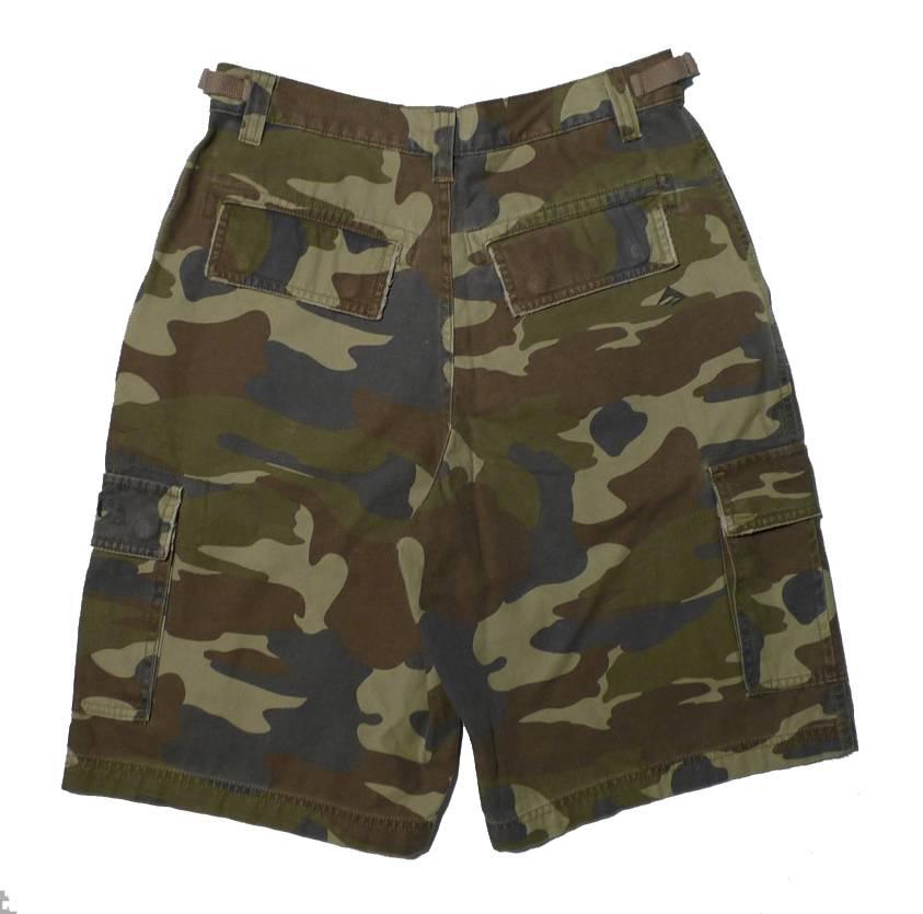 Emerica Emerica Cargo Shorts - Camo (size 28)