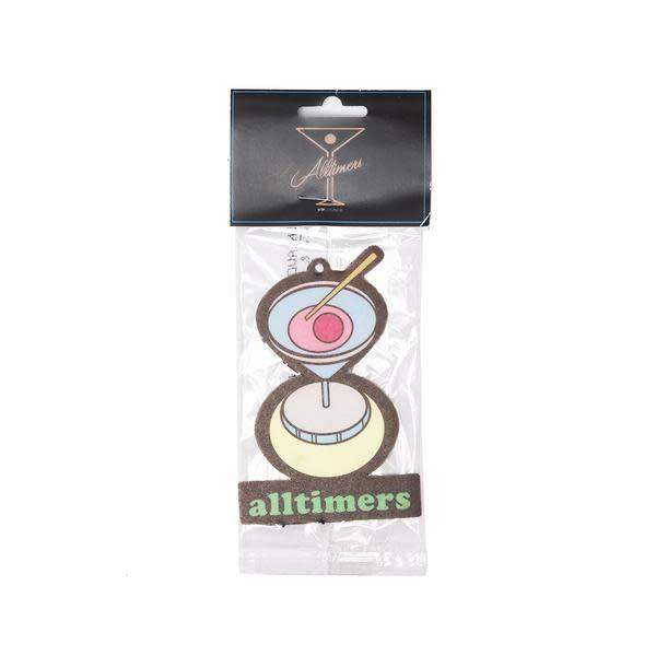 Alltimers Alltimers Sniff Air Freshener