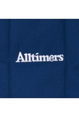 Alltimers Alltimers Delivery Vest - Blue/Red