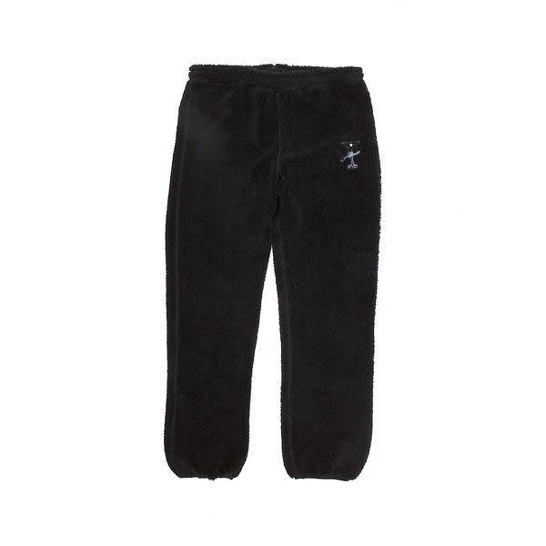 Alltimers Alltimers Cousins Pants - Black