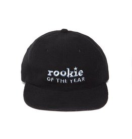 Alltimers Alltimers ROTY Hat - Black
