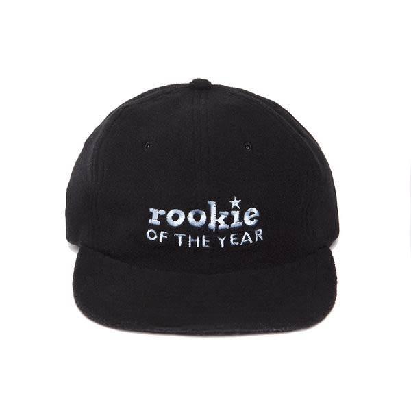 Alltimers Alltimers ROTY Hat - Black