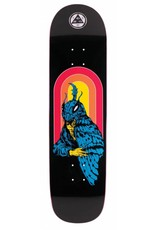 Welcome Welcome Mothman on Big Bunyip Black Deck - 8.5 x 32.25