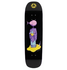 Welcome Welcome Ryan Lay Light-Headed on Stonecipher Black Deck - 8.6 x 32.5