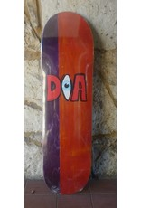 Dead On Arrival D.O.A. Team Dead Deck - 8.5