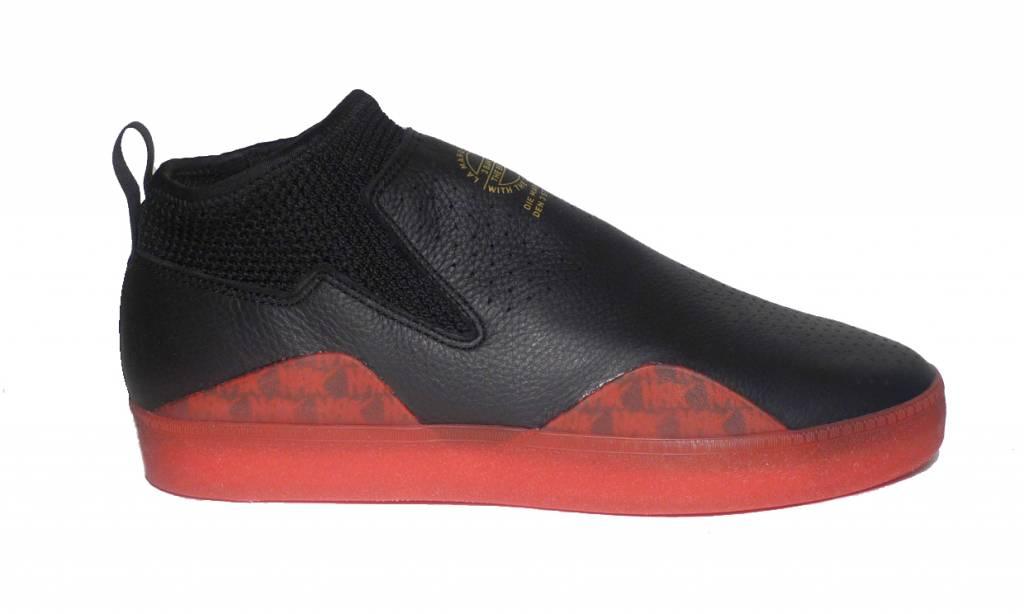 Adidas Adidas x NAK 3st.002 - Black/Scarlet
