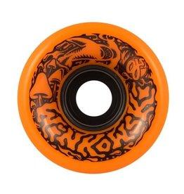 OJ wheels OJ 60mm Winkowski Super Juice Orange 78a wheels (set of 4)