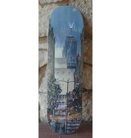 Bluetown Bluetown Water Tower Deck - 8.5