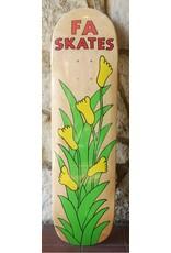 """FA skates FA Footplant """"Natural"""" Deck"""