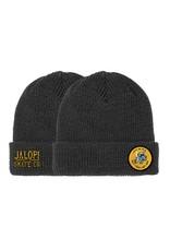Anti-Hero Anti-Hero Jalopi Cuff Beanie - Grey