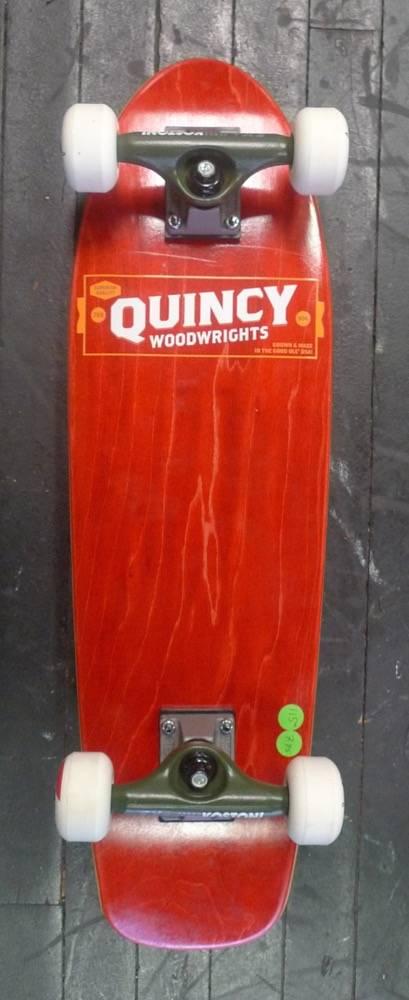 Quincy Mini Cruiser Complete - 7.75