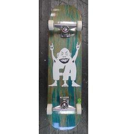 FA skates FA Monster Complete - 7.75