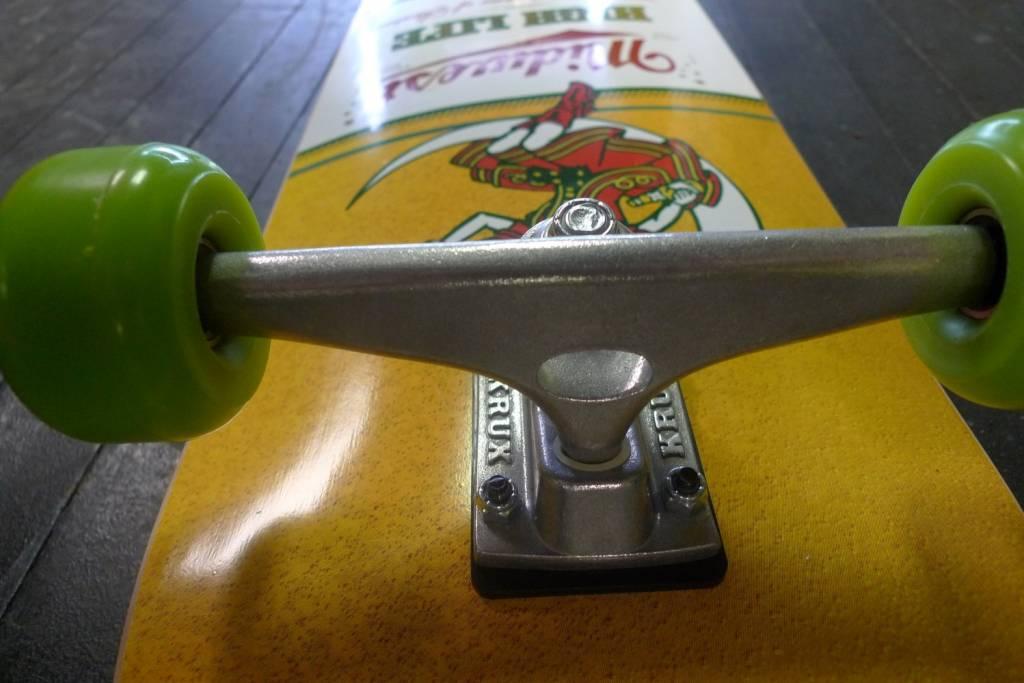 FA skates FA High Life Cruiser Complete  - 8.8