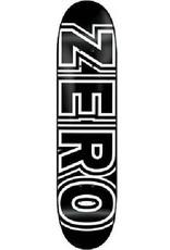 Zero Zero Team Bold Deck - 8.75