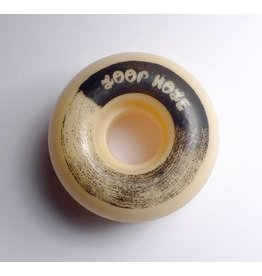 Loophole Wheels Loophole Teardrop Shape 52mm Wheels (Set of 4)