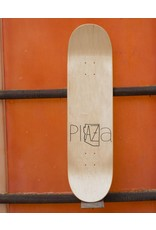 Focal plAZa Deck - 8.5 (w/Free Zine)