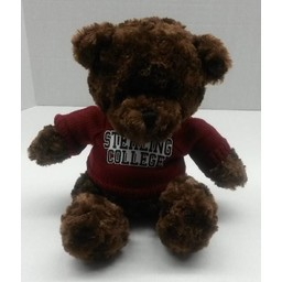 Elliot the Bear, Brown