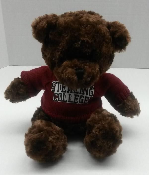 Elliot the Bear, Brown