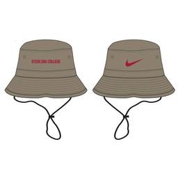 Nike Sideline Bucket Hat, Khaki