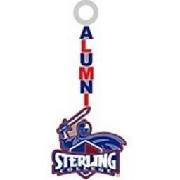 Key Ring, Dangle, Alumni