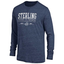 Gear for Sports TriBlend LS Tee