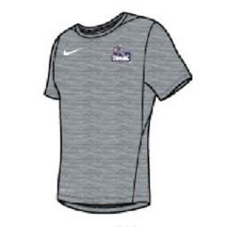 Nike Dri-Fit Touch SS Tee