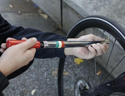 Fiets Retro Bike Pump