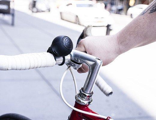 Speaker for Bike or Shower