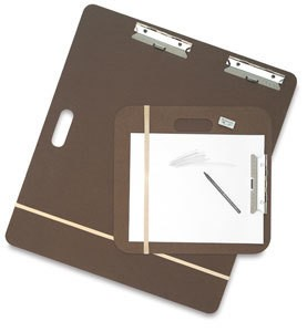 Blick Sketch Pad Board, 23.5 X 26""