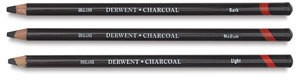 Derwent Charcoal Pencil, Medium