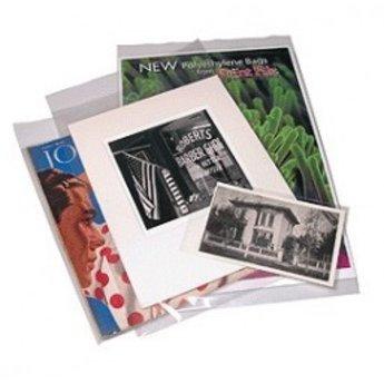 Printfile Archival Polyethylene Bags 16x20 Holds 2 Prints